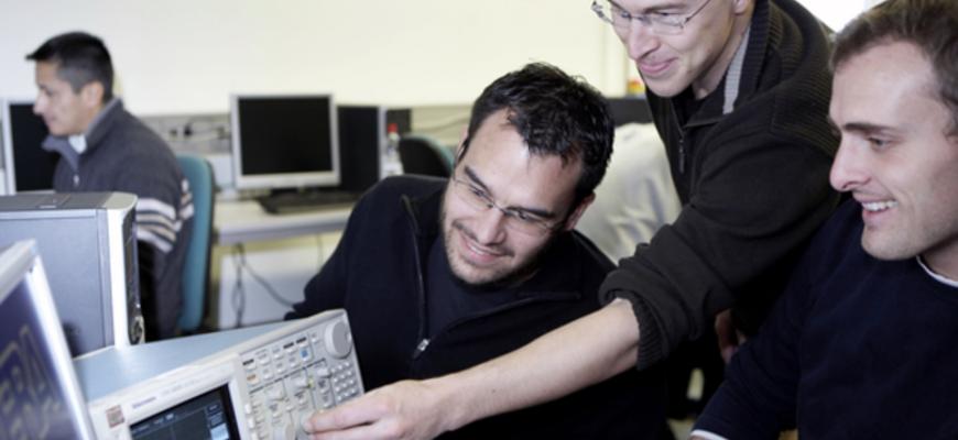 Fernstudium elektrotechnik master of science for Nc elektrotechnik